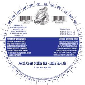 North Coast Steller Ipa