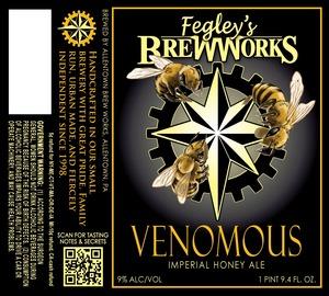 Fegley's Brew Works Venomous