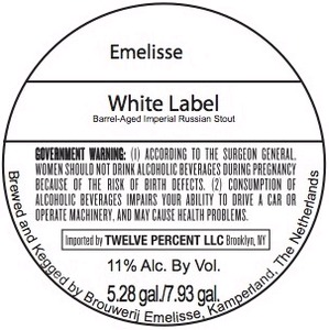 Emelisse White Label