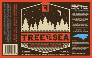 Fullsteam Brewery Tree To Sea