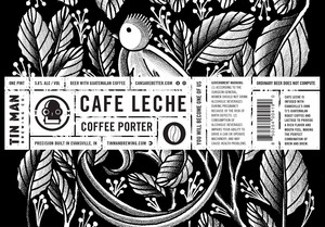 Cafe Leche Coffee Porter