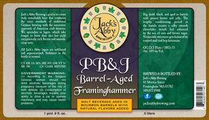 Framinghammer Pb&j