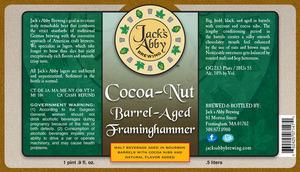 Framinghammer Cocoa-nut