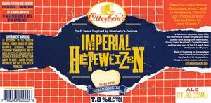 Flying Dog Imperial Hefeweizen Ale