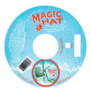 Magic Hat Single Chair