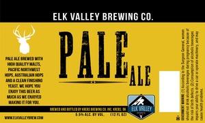 Elk Valley Brewing Company