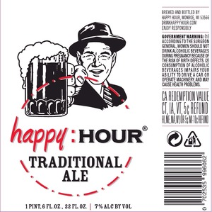 Happy:hour Traditional