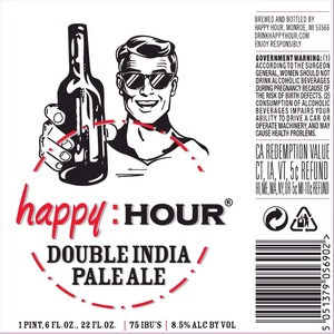Happy:hour Double India Pale