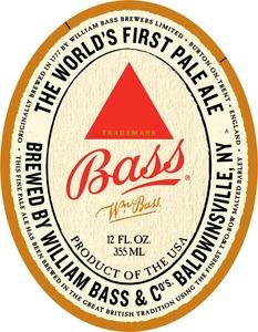 Bass Pale
