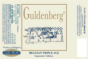 De Ranke Guldenburg