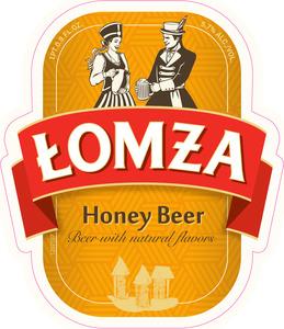 Lomza Honey