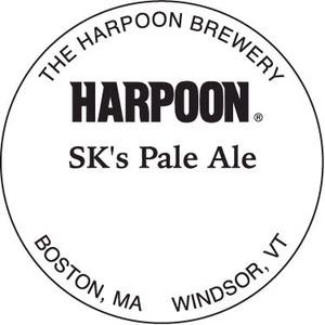 Harpoon Sk's Pale