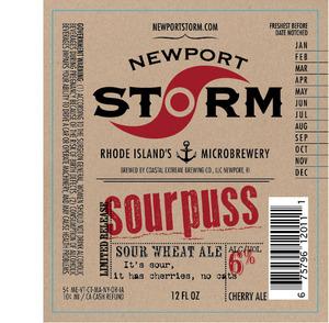 Newport Storm Sourpuss