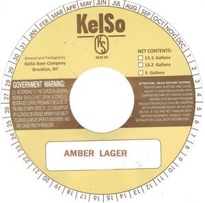 Kelso Amber