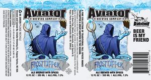 Aviator Brewing Company Frostnipper