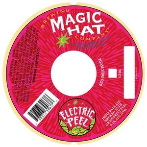 Magic Hat Electric Peel
