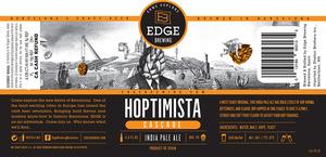 Edge Brewing Hoptimista