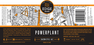 Edge Brewing Powerplant