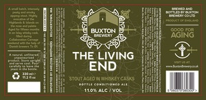 Buxton Brewery The Living End
