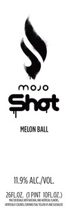 Mojoshot Melon Ball