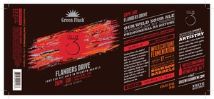 Green Flash Brewing Company Flanders Drive