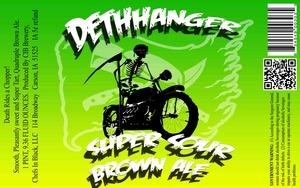 Dethhanger Super Sour Brown Ale
