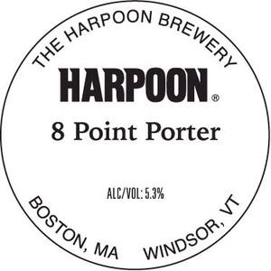 Harpoon 8 Point