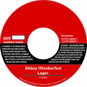 Abbey Oktoberfest