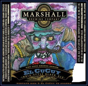 Marshall Brewing Company El Cucuy
