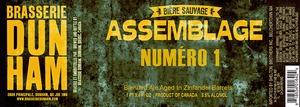 Dunham Assemblage Numero 1