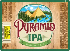 Pyramid India Pale Ale