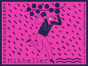 Mikkeller Spontan Chokeberry October 2014