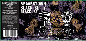 Beavertown Brewery Black Betty
