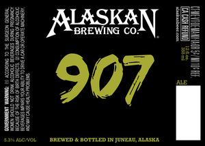 Alaskan 907