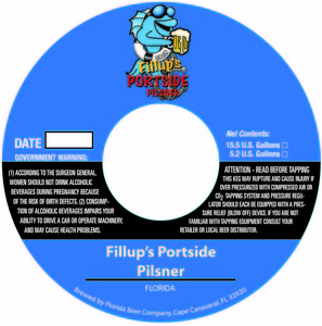 Fillup's Portside