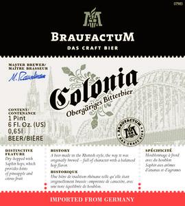 Braufactum Colonia