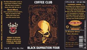 De Struise Brouwers Coffee Club
