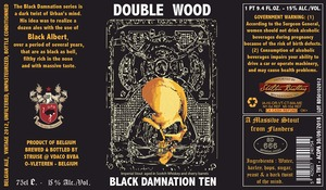 De Struise Brouwers Double Wood