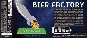 Bier Factory Xxa