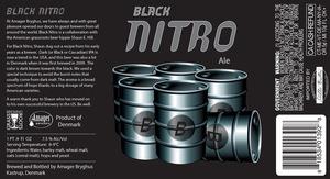 Amager Bryghus Black Nitro