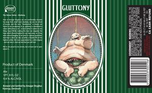 Amager Bryghus Gluttony