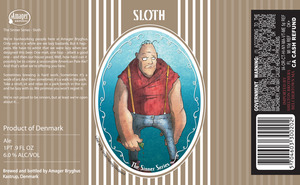 Amager Bryghus Sloth