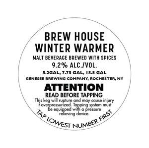 Brew House Winter Warmer