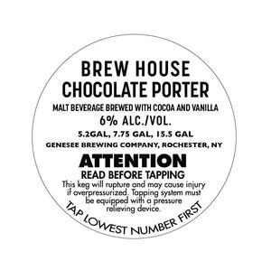 Brew House Chocolate Porter
