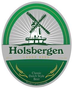 Holsbergen