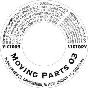 Victory Moving Parts 03