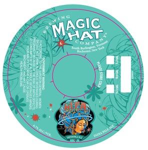 Magic Hat Hipa