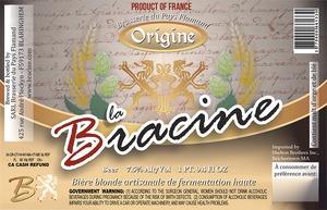 Brasserie Du Pays Flamand La Bracine