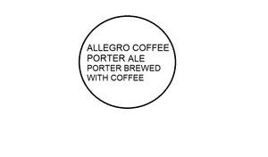 Rogue Allegro Coffee