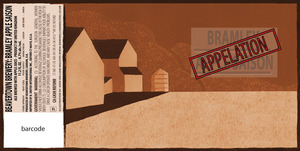 Beavertown Brewery Bramley Apple Saison